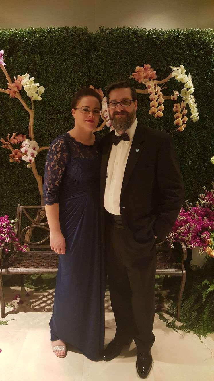 Evening Entertainment at Ritz Carlton Naples Florida