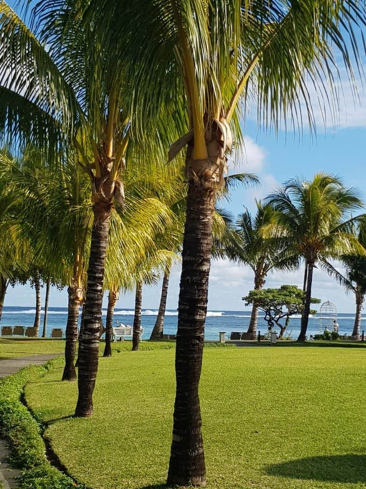 Tamassa Resort Mauritius Room 1008 #mauritius