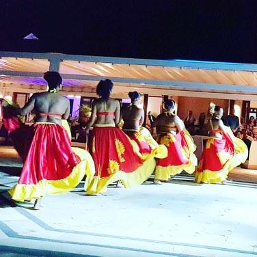 Tamassa Resort, Mauritius Evening Entertainment