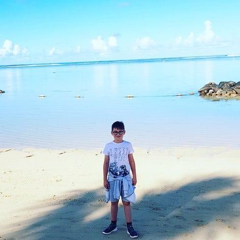 Tamassa Resort, Mauritius paradise