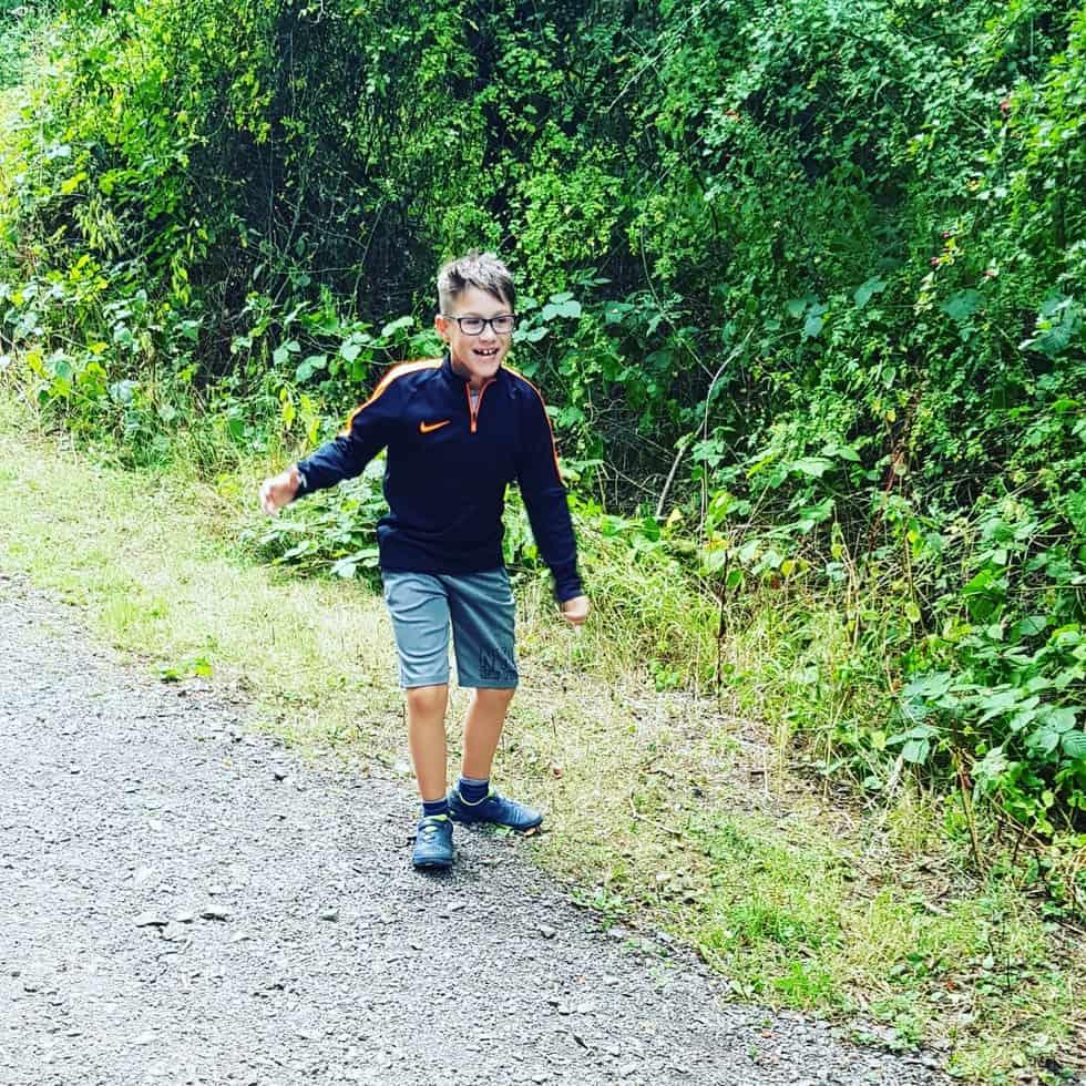 Bosworth Battlefield Country Park Walk