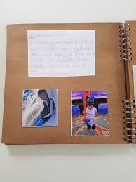 Scrapbooking with Kids