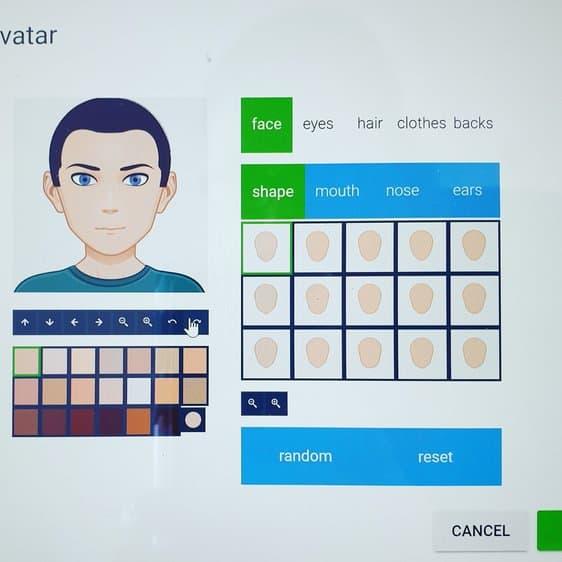 Typesy - Typing Program Avatar  touch typing for kids