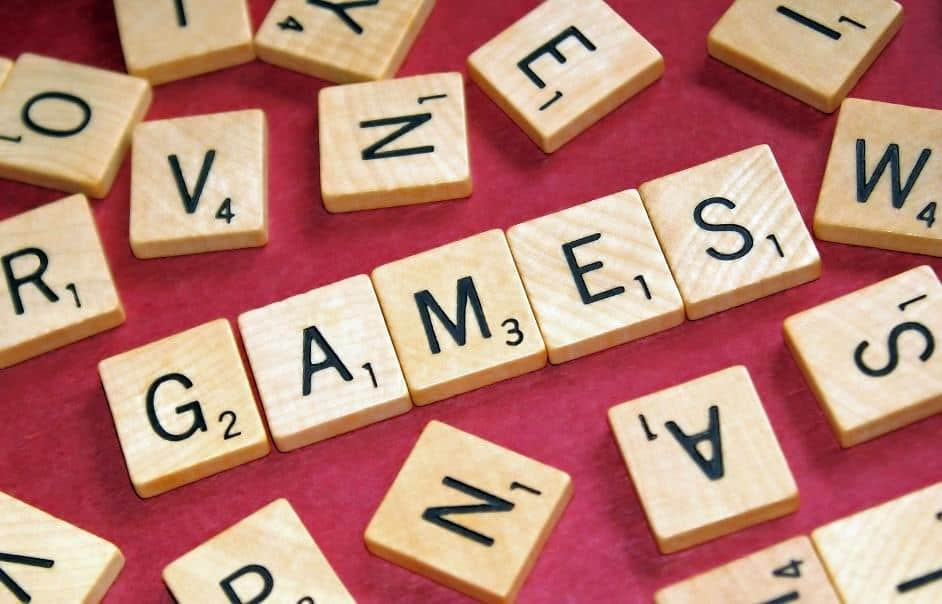 Fun Word games for Kids