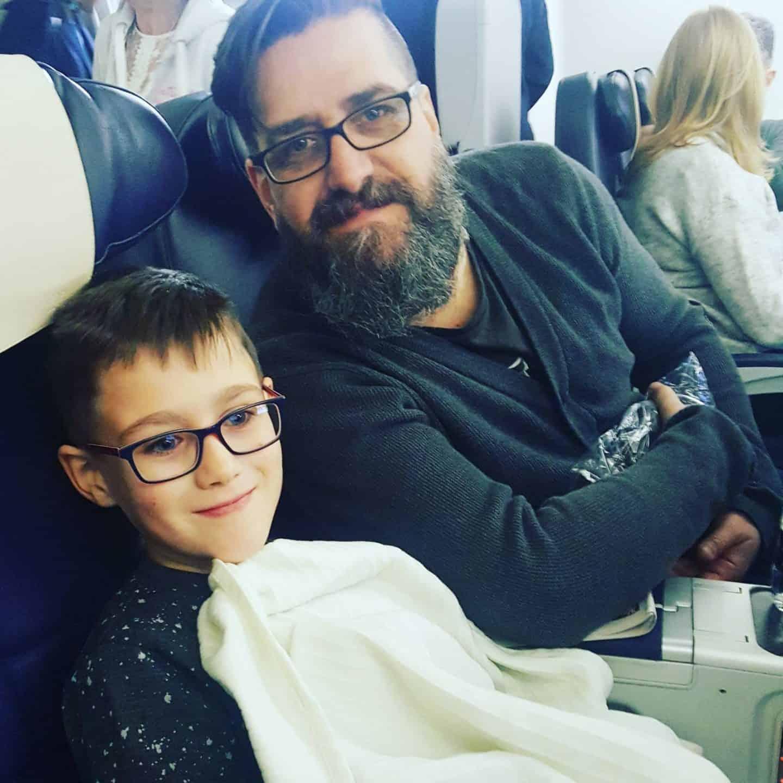 Flight to Jamaica - family holidays to Jamaica