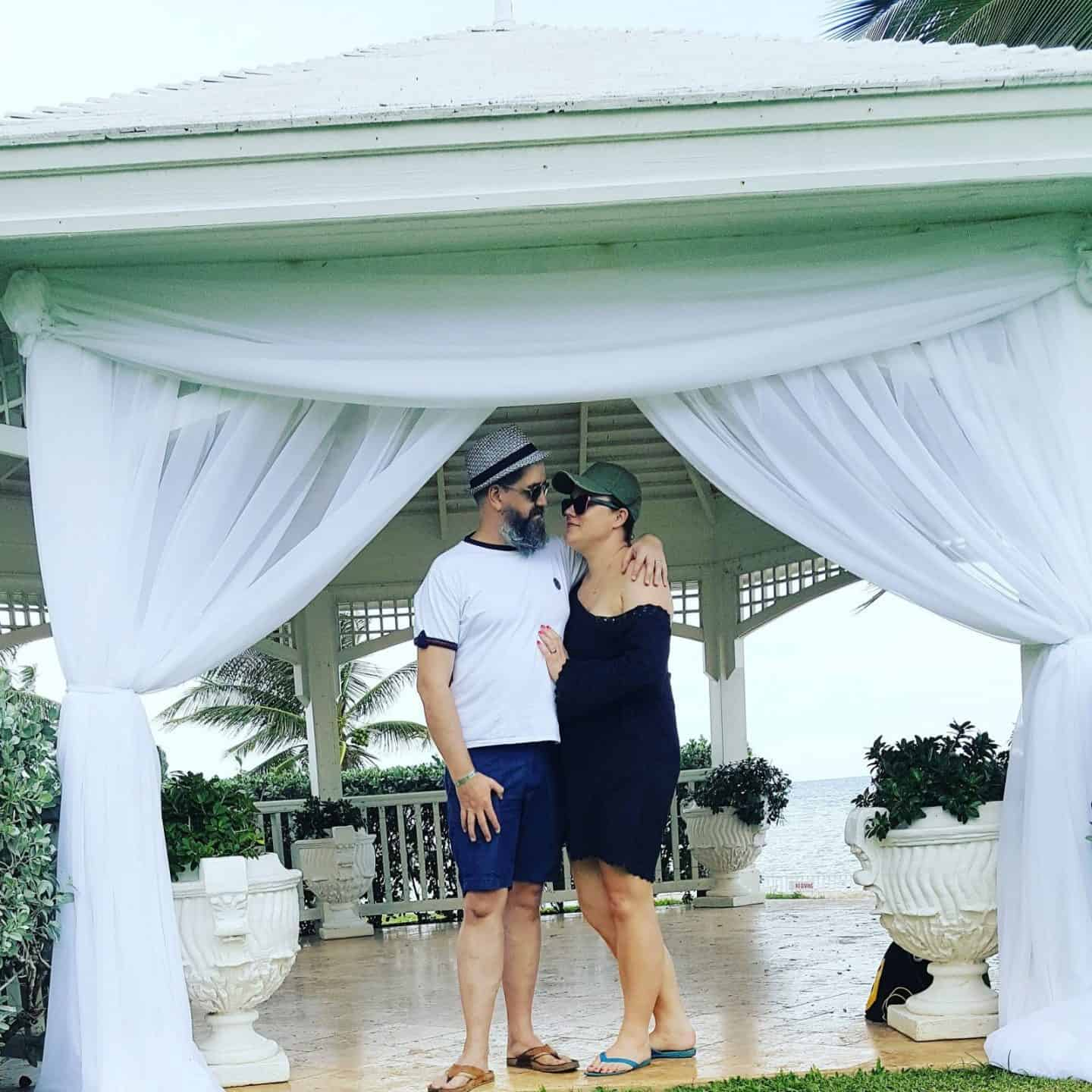 In love in Jamaica - family holidays in Jamaica