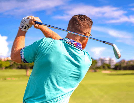 Experience Gifts For Men - Golf lessons with a pro